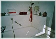 Relativ Wannensanierungen, Erneuerungen und Badsanierung von Badewannen ZC23